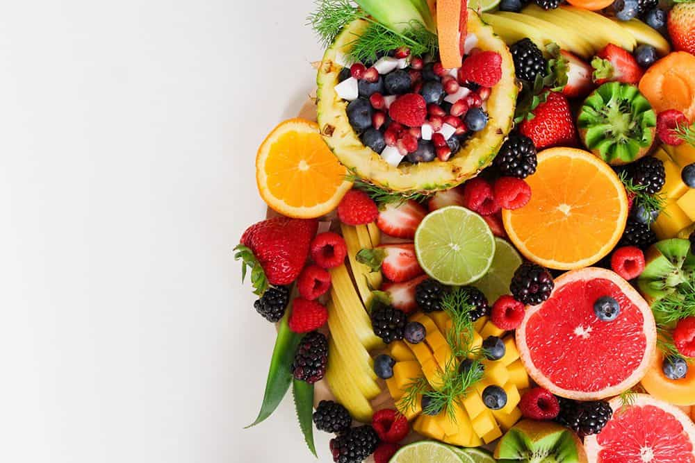 Why we should stop making food an after thought in our healthy living plan.........